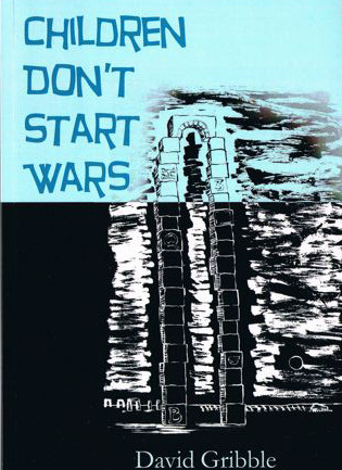Children don't start wars book cover