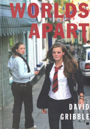 Worlds Apart by David Gribble
